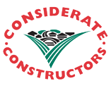 TCL Featured in Considerate Constructors 'Best Practice Hub'