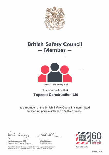 British Safety Council