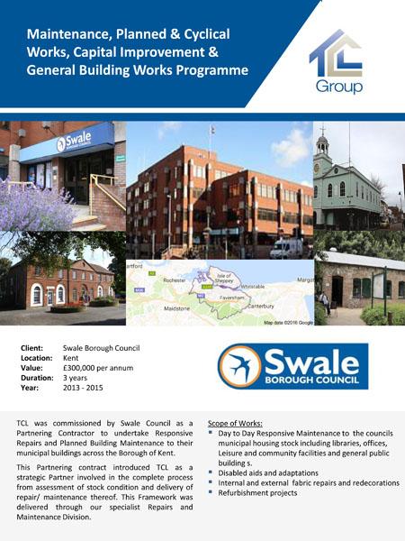 Swale Council